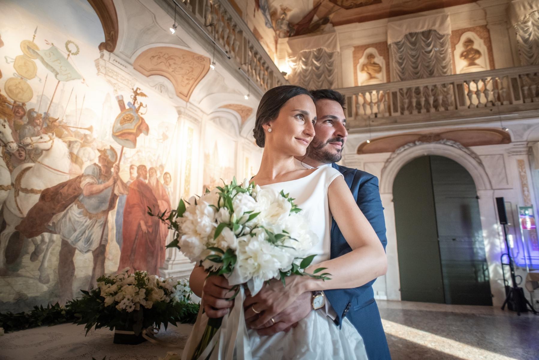 Francesca e Giovanni