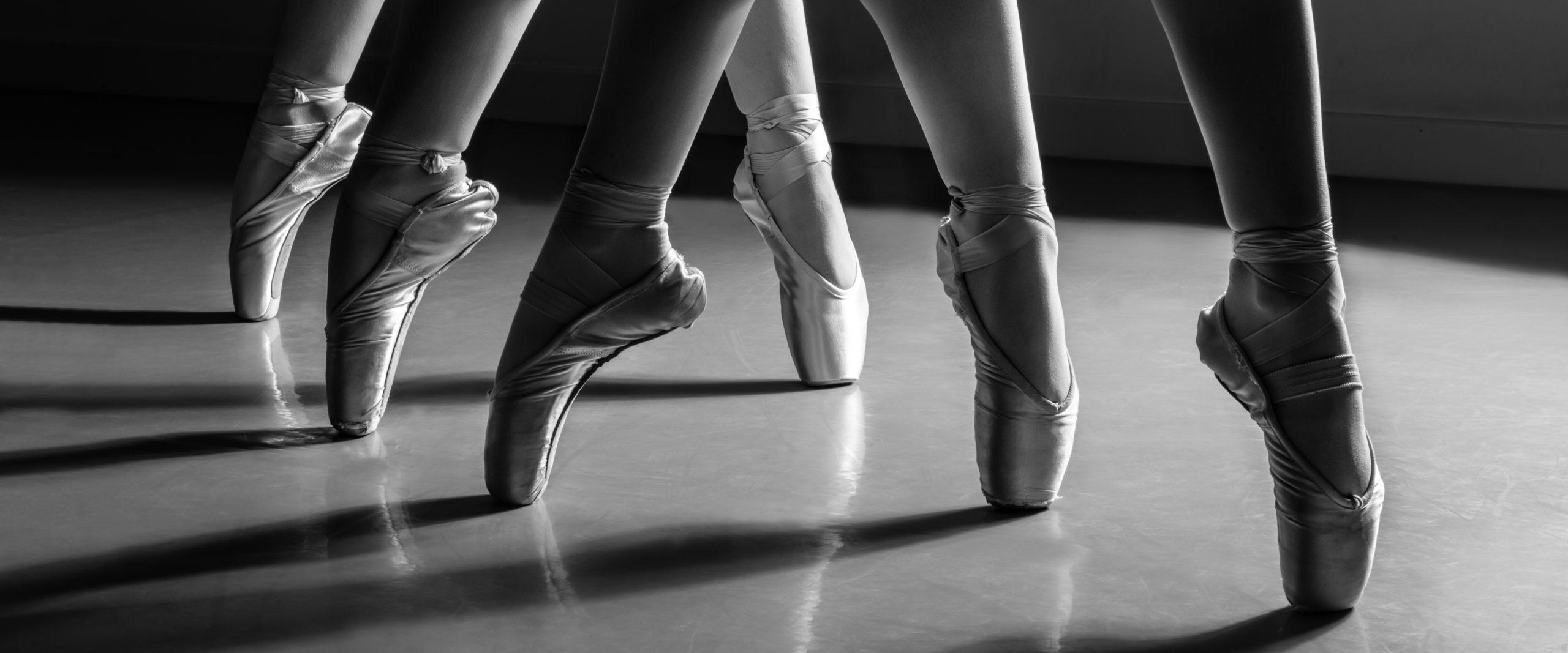 """Scuola di danza """" Amici del Balletto """""""